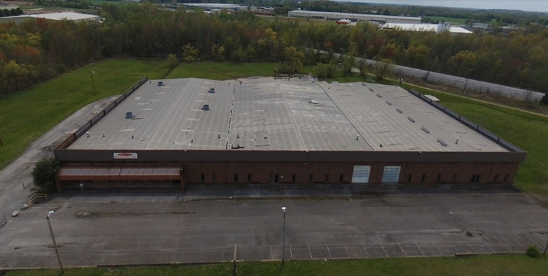Our portland packaging fulfillment center